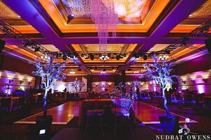 Wedding reception venues in sacramento ca the knot thunder valley casino resort junglespirit Images
