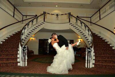 Brunswick Plantation Weddings and Events