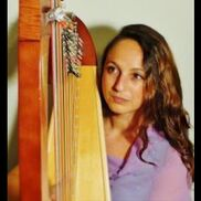 Burnaby, BC Harp | Harp Music for All Occasions