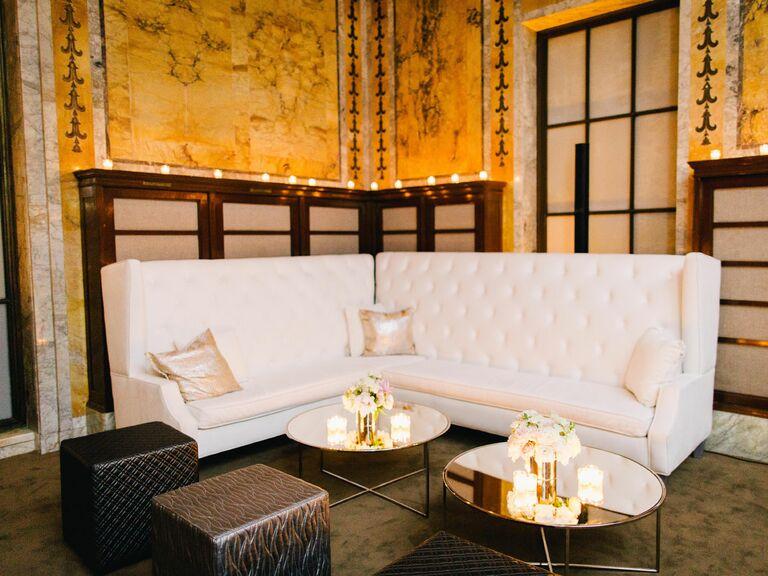 Classic lounge furniture