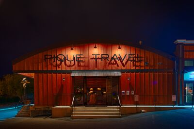 Pique Travel Event Space