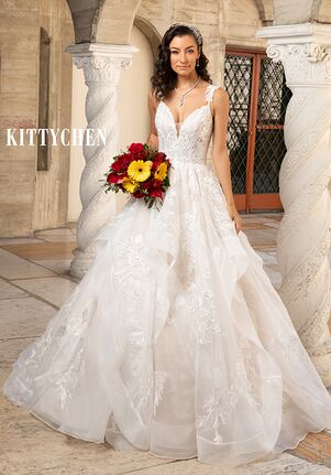 KITTYCHEN TARA, H2042 Ball Gown Wedding Dress