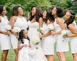 How to Make Sure Your Bridesmaids Like Their Dresses