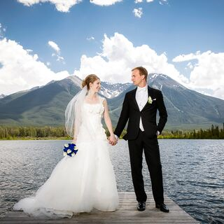 Real Mountain Weddings
