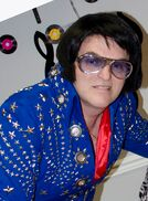 Colorado Springs, CO Elvis Impersonator | Tribute To Elvis By Aaron Black