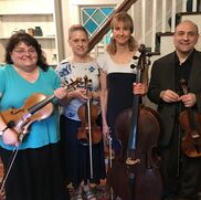 Northampton, MA String Quartet | Bel Canto Chamber Players