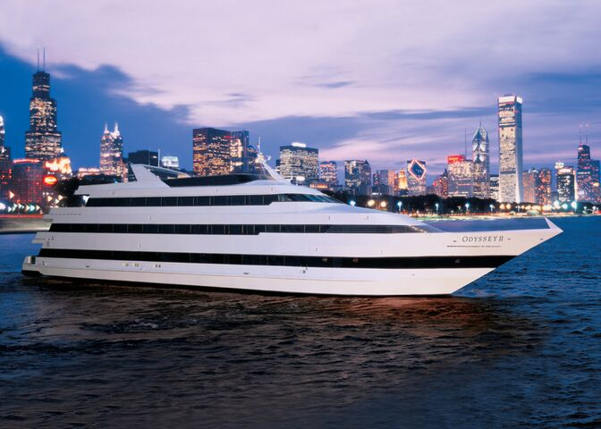Entertainment Cruises – Chicago. August 14, Travel the waters and see Chicago like never before aboard an Entertainment Cruises – Chicago cruise! Their unique vessels offer the complete cruise experience.