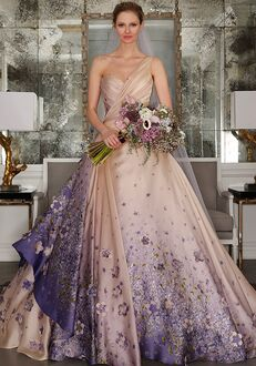Romona Keveza Collection RK7413 Ball Gown Wedding Dress