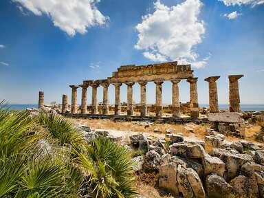 Real Honeymoons: Sicily
