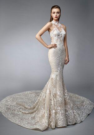 Enzoani Norine Mermaid Wedding Dress