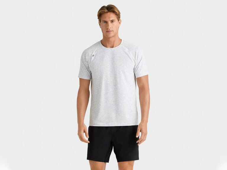 Rhone workout clothes gift for husband