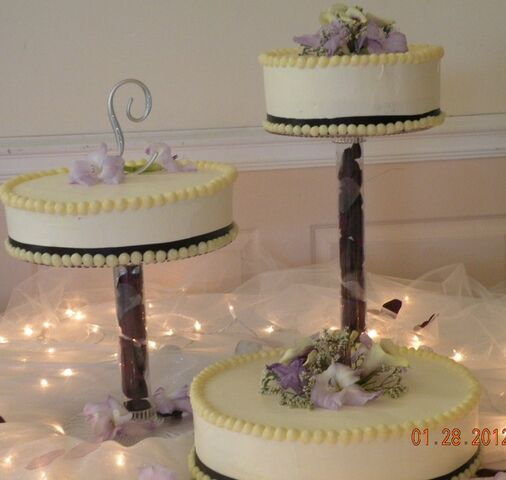 Vegan And Gluten Free Wedding Cake Ideas Alternative: Wedding Cakes - North Providence, RI