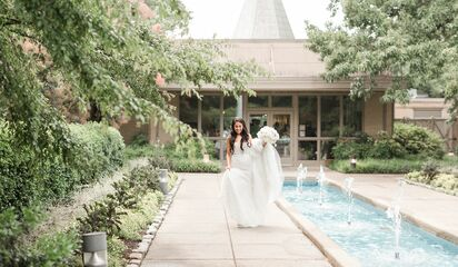 Wedding Venues Tennessee Memphis Botanic Garden Front Photo