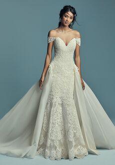 Maggie Sottero Stephanie Wedding Dress