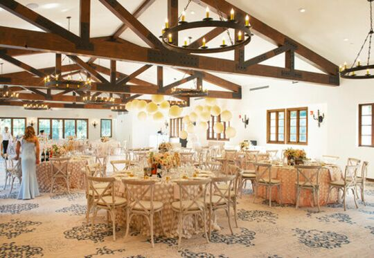 Chevy Chase Country Club - Cypress Hall - Country Club - Glendale, CA