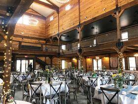 3 Fat Labs Wedding & Event Barn