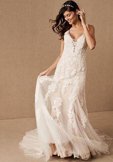 BHLDN Monarch Gown A-Line Wedding Dress