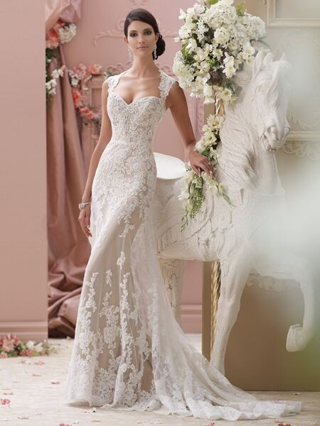 Wedding Dress Consignment Denver