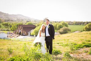 Wedding Celebration in San Luis Obispo