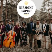 El Paso, TX Cover Band | Diamond Empire Band
