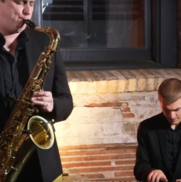 Pittsburgh, PA Jazz Band | Background Jazz LLC