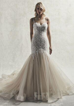 Sottero and Midgley Warner Wedding Dress