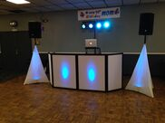 Providence, RI Mobile DJ | Too Much Fun Entertainment DJ.  and Photo Booths