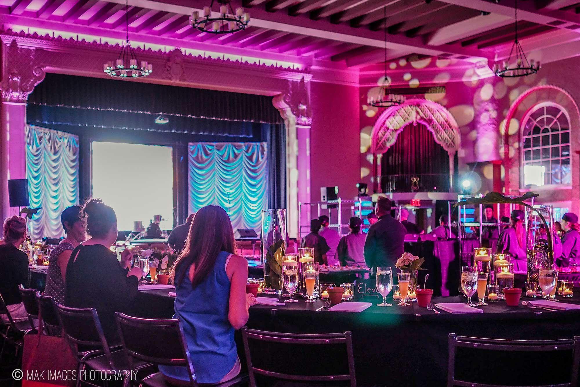 Scoular Ballroom Reception Venues Omaha Ne