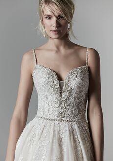 Sottero and Midgley PORTER Ball Gown Wedding Dress