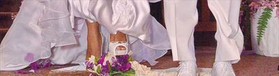 CW Weddings & Event Planning