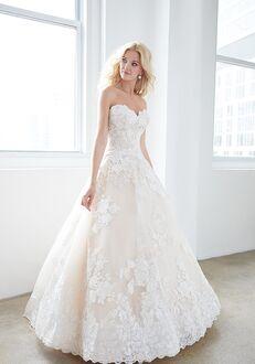 Madison James MJ354 Ball Gown Wedding Dress