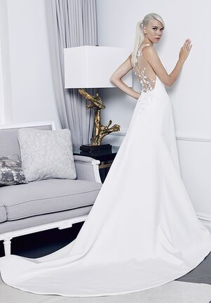 Romona Keveza Collection RK8482 A-Line Wedding Dress