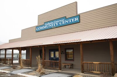 Gallatin Gateway Community Center
