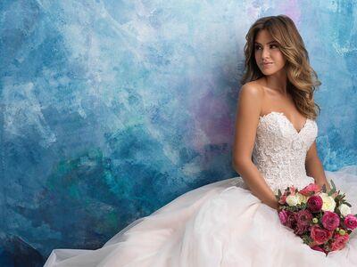 Bestow Bridal