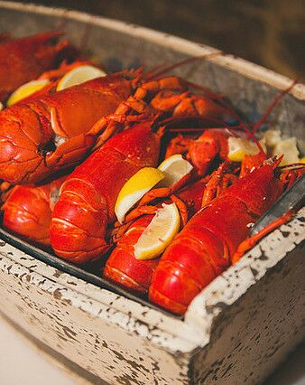 Clambakes Amp Bbq Of Connecticut Caterers Shelton Ct