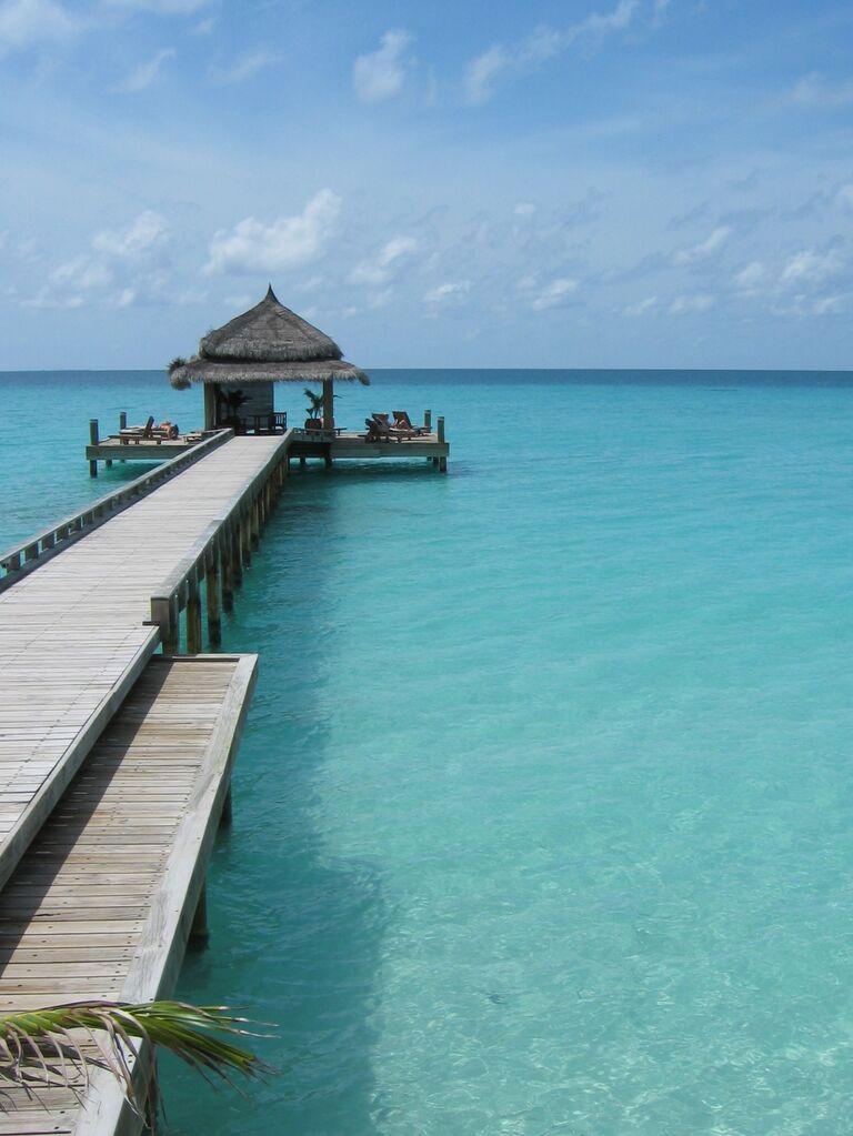 Maldives, Asia