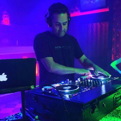 DJ Patrick B.