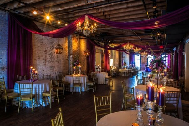 wedding reception venues in metairie la the knot