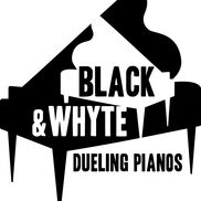 Rogers, AR Dueling Pianos | Black & Whyte Dueling Pianos