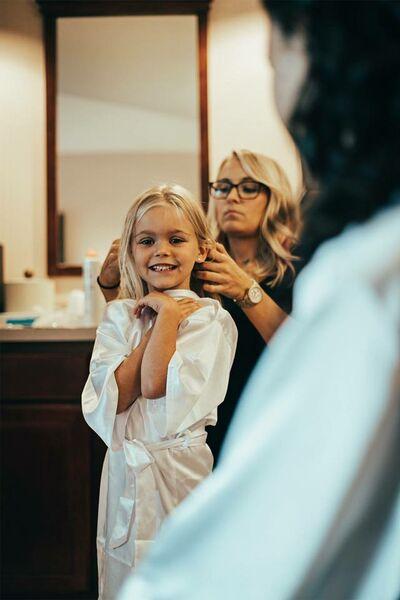 Sara Lindsey Hair