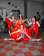 Providence, RI Acrobat | Providence - Acrobats, Aerialists, & Circus Acts