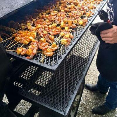 Pop'z BBQ & Catering