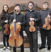Oklahoma City, OK String Quartet | Skydance String Quartet