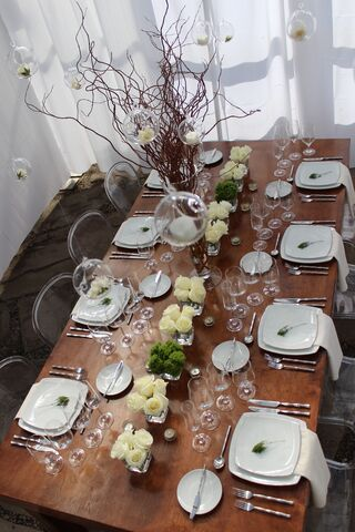 Della terra catering events montclair nj storefront photo negle Image collections