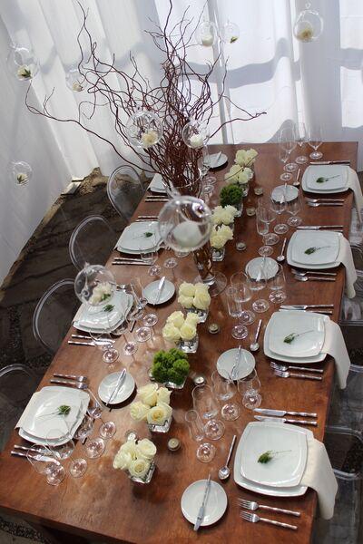 Della Terra Catering & Events