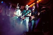 San Antonio, TX Country Band | Mark Monaco & the Southern Grooves