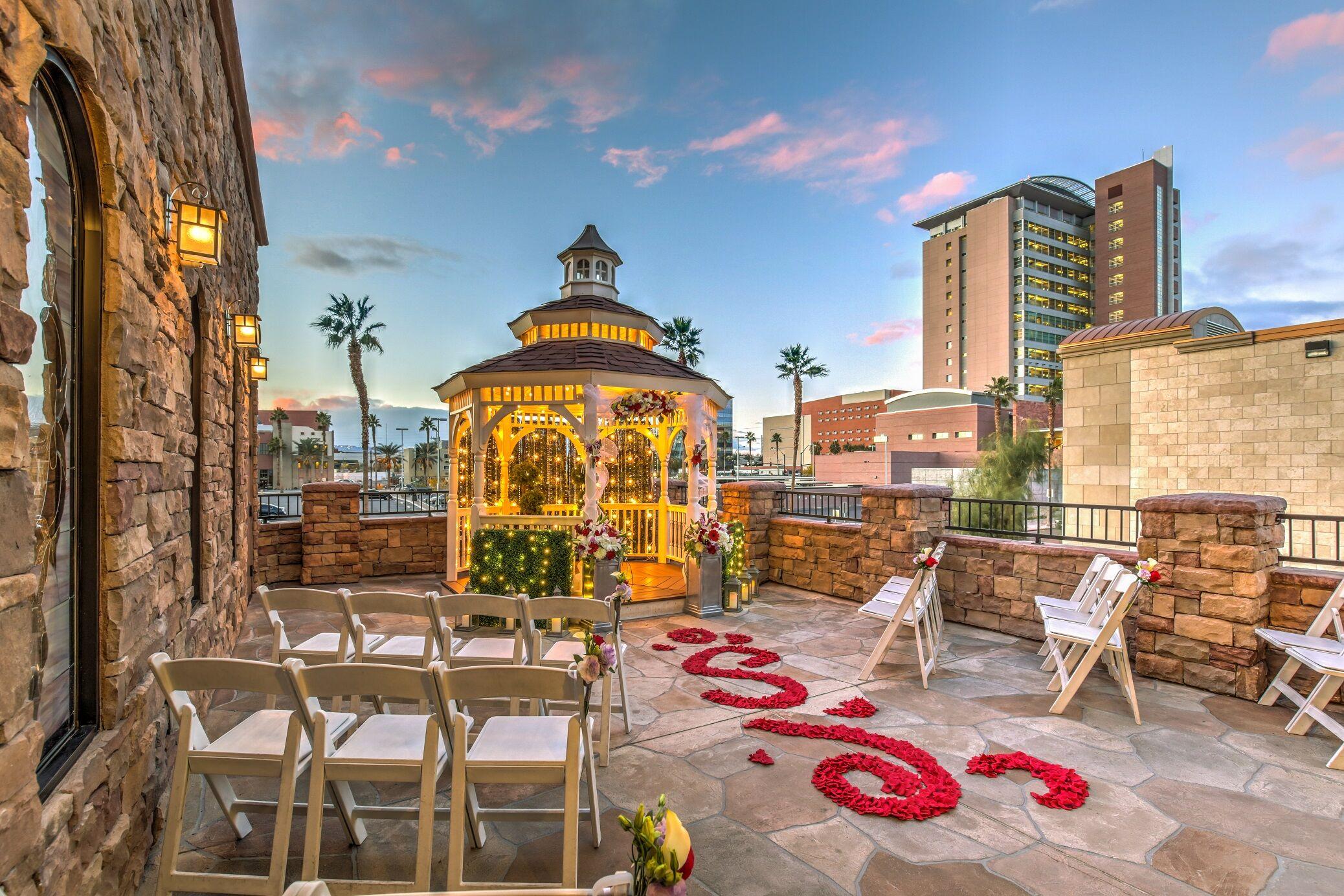 Vegas Weddings   Ceremony Venues - Las Vegas, NV