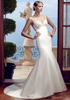 Casablanca Bridal 2193 Mermaid Wedding Dress