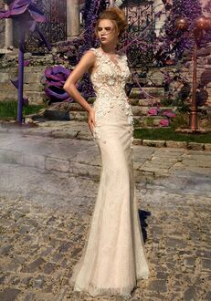 DevotionDresses Velia Mermaid Wedding Dress