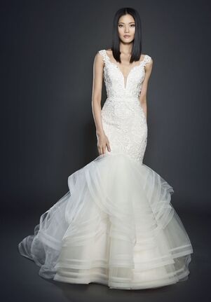 1befe4958bf Lazaro Wedding Dresses